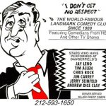 Dangerfield's Comedy Club