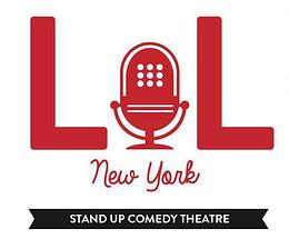 LOL New York Comedy Club tickets