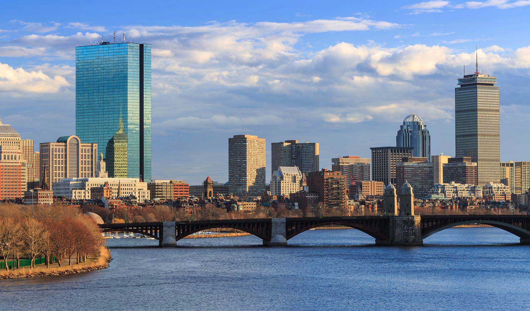 Boston Comedy Clubs