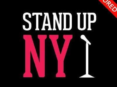 Stand UP NY