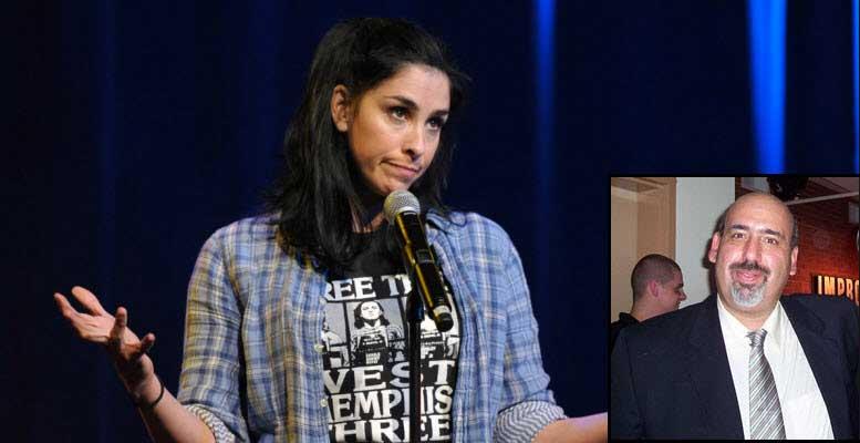 Sarah Silverman vs Al Martin
