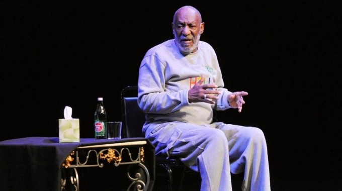 2014-11-21 00:00:00 MELBOURNE, FL - NOVEMBER 21: Actor Bill Cosby performs at At King Center For The Performing Arts on November 21, 2014 in Melbourne, Florida.   Gerardo Mora/Getty Images/AFP == FOR NEWSPAPERS, INTERNET, TELCOS & TELEVISION USE ONLY ==