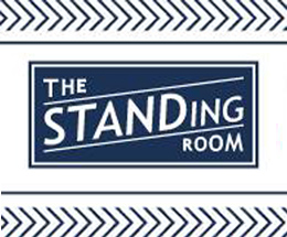 the standing room